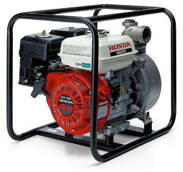 honda wb20xt 2 inch water pump gx120 3 5 hp 620 lpm 32 m head