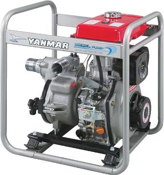 Yanmar diesel 3 inch full trash pump ydp30tn l70n 1150 lpm 27 m head ccuart Image collections