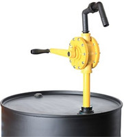 10.1253 Yellow poly rotary hand pump .jpg