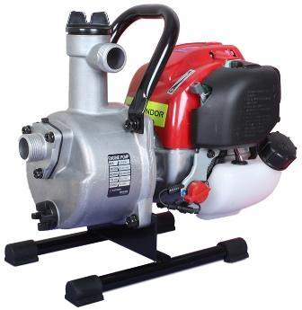 Honda 1 Inch Bspm Gx25 Mini Water Pump Scr 254hx 130 Lpm 36 M Head