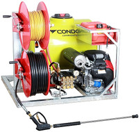 11.6666 Condor Compact 3600 water blaster and drain jetter.jpg