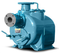 116.TFCC-3 Wastecorp self priming trash pump.jpg