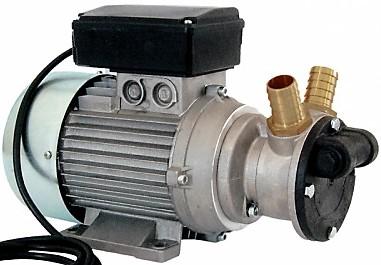 Dieselpumpe 230v