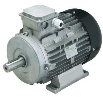 Ravel 415v 3 phase electric motor 2 2 kw 3 hp 90l frame for 2 hp dc motor price