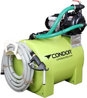 20.4444 Condor 200 litre liquid mixing and dispensing system Pacer 230v poly pump.jpg
