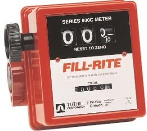 Diesel Flow Meters, Mechanical & Digital Diesel Flow Meter ...