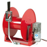 24.6699 Sauro Rossi 12v hose reel with guide lever.jpg