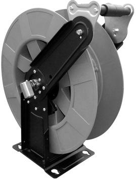 HRG0Z083 Adam retractable hose reel bare pic 2.jpg  sc 1 st  Condor Pumps & Retractable hose reels