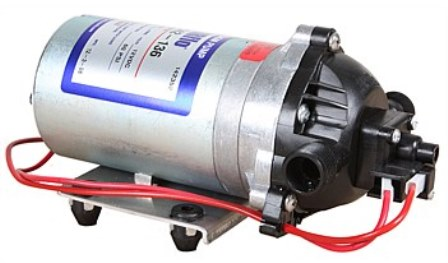 shurflo 12v pump 8000 547 189 (for atv sprayers) 6 8 lpm 7 4 barshurflo 12v pump 8000 547 189 (for atv sprayers) 6 8 lpm 7 4 bar (107 psi)