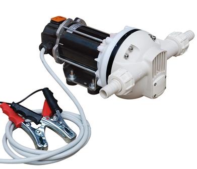 Piusi 12v diaphragm pump for adblue and more 36 lpm 16 bar 235 psi ccuart Gallery