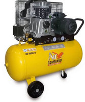 75.AC1600i Air Command air compressor.JPG