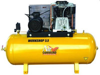 75.WS5.5 Air Command compressor.JPG