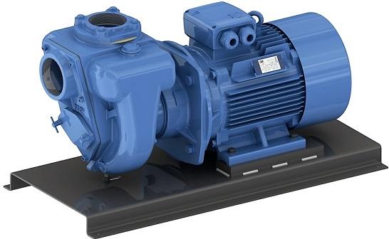 Duromax Xp904wp 4 Portable 9 Hp Gas Power Water Trash Pump Npt Threaded