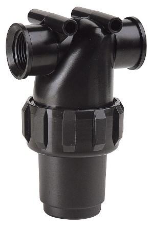 Arag filter 3/4 inch BSP(F) 32 mesh (medium)