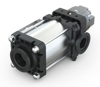 Arag hydraulic driven pump .JPG
