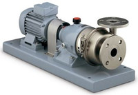 Bominox Elnox-P pump and motor assembly.JPG