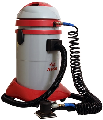 asso electro el136ea vacuum cleaner with auto switch for. Black Bedroom Furniture Sets. Home Design Ideas