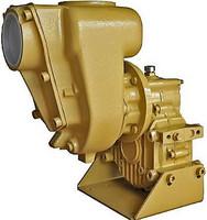 Barnes 10icu 1 Centrifugal Pump 185 Gpm 2 Fnpt Inlet X