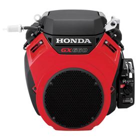 Honda GX670 21 hp V-Twin engine 1-1/8 inch keyed shaft