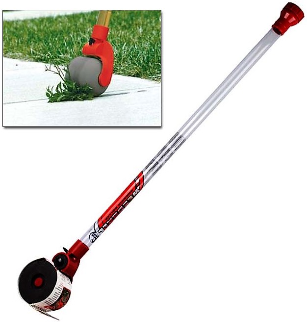 WeedBall No Drift hand held weed wiper with foam ball 0.83 litre tank and lightweight at 0.62 kg626 x 657 jpeg 82kB